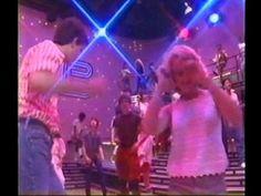 "June 23, 1984:  Laura Branigan's ""Self Control"" & Commercial Break Impulse"