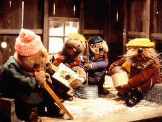 Photo Gallery: Holiday and Christmas TV Classics/Emmet Otter's Jug-band Christmas