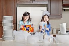 JWL Photography of daughters Kristina and Kayla |  Ur doing it wrong. by jwlphotography, via Flickr
