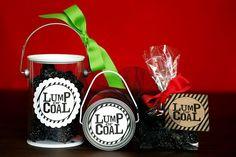 eighteen25: lump of coal