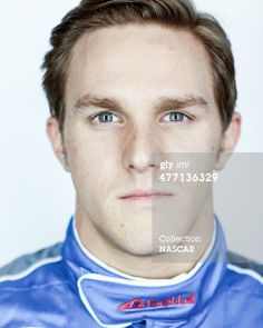 News Photo: Parker Kligerman driver of the Swan Energy Toyota…