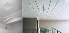 Ceiling Cladding Systems Using versatile Plastics