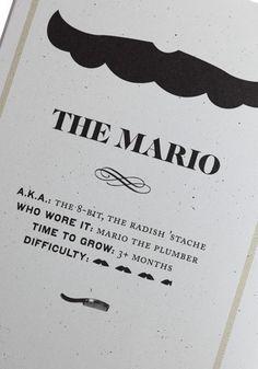 The Moustache Grower's Guide | Lucien Edwards | Hilarious