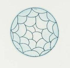 Kim Ku-lim - blue disc, 1970
