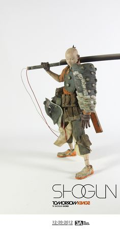 Shogun Gorei