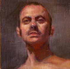"""Gallery Satoshi Okada. """"FACE"""" Solo show at The Interchurch center, October 9- November 4, 2014."""