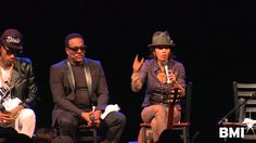 Linda Perry on the life of a songwriter at the 2014 HIWTS pre-GRAMMY event