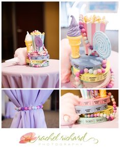 birthday parti, cotton candy, sweet, parti parti, bat mitzvah, pastel party, levi birthday, pink carnival birthday, parti idea