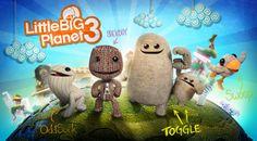LittleBigPlanet 3 has Refurbished Character Customisation - http://www.worldsfactory.net/2014/08/18/littlebigplanet-3-refurbished-character-customisation