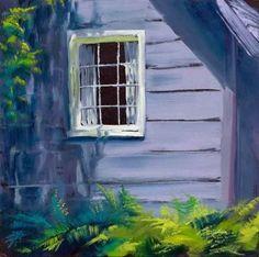 Shadow Play by Brenda Ferguson