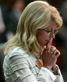 The Wendy Davis Filibuster: A Win for New Media