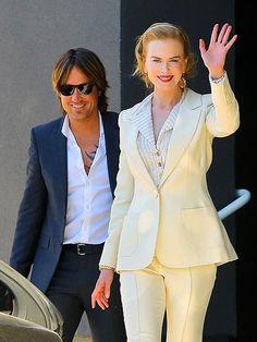 perfect! Nicole Kidman