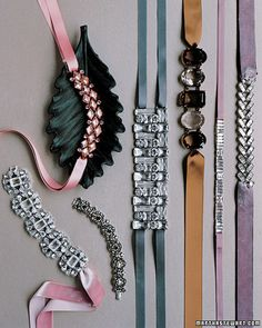 diy accessories.