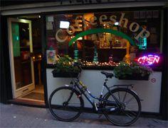 Coffee shop :)