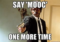 How MOOCs are similar to virtual events (and quite different, too).