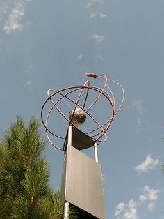 Monument Bishkek,  Photo by AndieArbeit