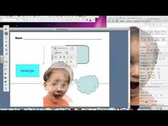 Creating Your Own Materials with PowerPoint or Keynote - Pinned by @PediaStaff – Please visit http://ht.ly/63sNt for all (hundreds of) our pediatric therapy pins