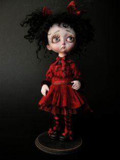 art doll, julien martinez