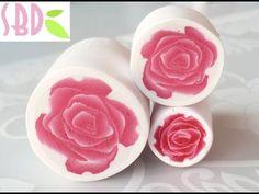 Canne rose
