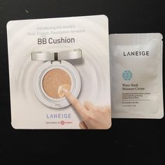 Laneige BB Cushion &