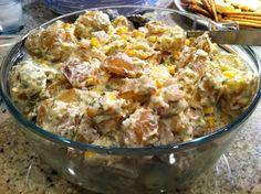Playing With My Food!: Warm Potato Salad (Earls Restaurant Copycat Recipe)