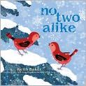 Great for talking about similarities & differences. No two snowflakes alike, no tracks in the snow. Perfect for a winter theme.