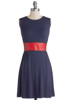 Clever the Optimist Dress.Size M. nothing wrong with it, just a bit too large for me, incredibly cute though!
