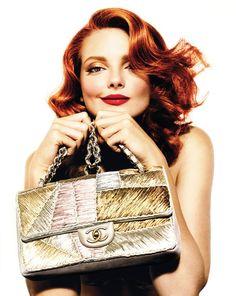 ENIKO MIHALIK #redheads