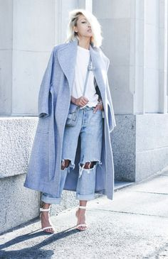 ‹ Fab Winter Trench