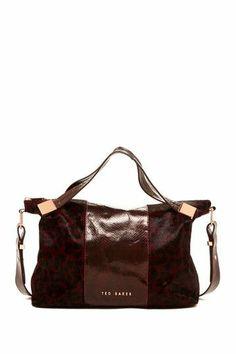 belizeanprincess bagsalici, fashion, style, baker handbag, autumni satchel, color, accessori, ted baker, bakers