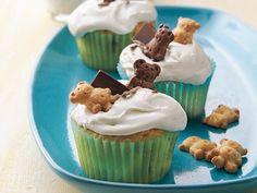 S'mores Cupcakes - Adorable