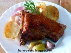 7 recetas de asados de carne para Navidad