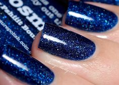 piCture pOlish Cosmos by Pshiiit Boutique  |  swatch by Sassy Shelly