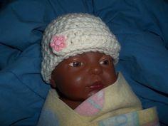 Diamond Crochet & Crafts: Ben Preemie Pattern - Kate's Quilts & Crochet