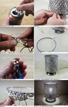 Ideas para reciclar