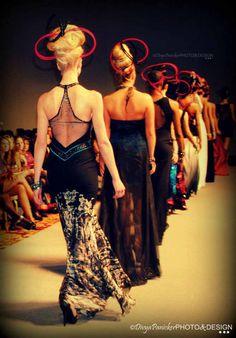 Fashion Week. 2012.