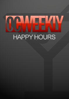 GoTime.com PresentsHappy Hours(FREE!)