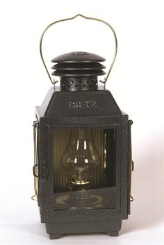 Lehman's - Homesteader's Light Oil Lamp