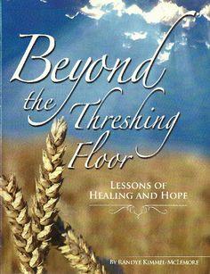 Threshing Floor Bible Study : Ruth on Pinterest  Bible Studies, Stop Thinking and Bible Stories