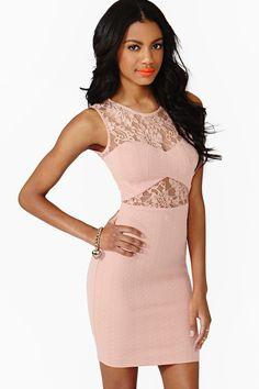 Rose Kiss Dress