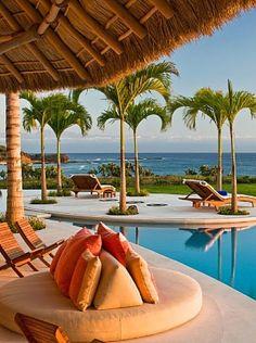 Casa Tres Soles, Punta Mita punta mita mexico, tres sole, casa tres