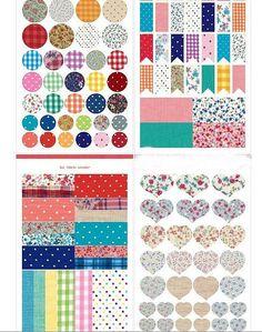 Korean stickers ♥ love!