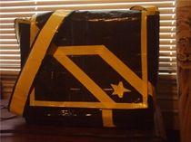 duct tape, handbags, messenger bags, tape idea, duck tape