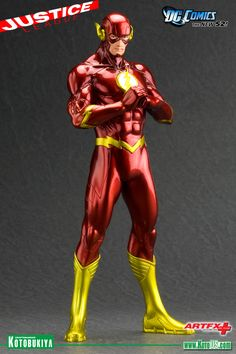 #TheFlash. Looking for a hard-to-find statue at a good price? FyndIt can connect you with people who know where to find it online and offline. Post a photo, short description, name your price and we will help you FyndIt. #ComicBooks #FyndIt #Statues www.fyndit.com