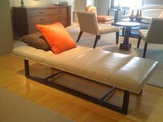 Elana Bench with Pillows by Sherry Cooper, via Flickr