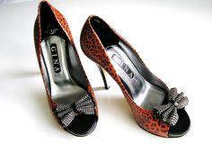 Gina London size 5