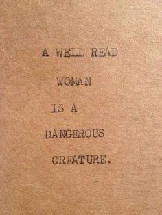 danger creatur, book nerd, read woman, an education, well read, read books, reading nooks, reading lists, quot