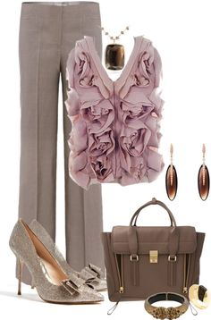 """""""Untitled #1167"""" by lisa-holt ❤ liked on Polyvore"""