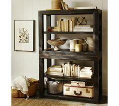 Dawson Bookcase | Pottery Barn