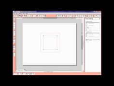 Silhouette Tutorial _Breaking Paths and Perforating LInes